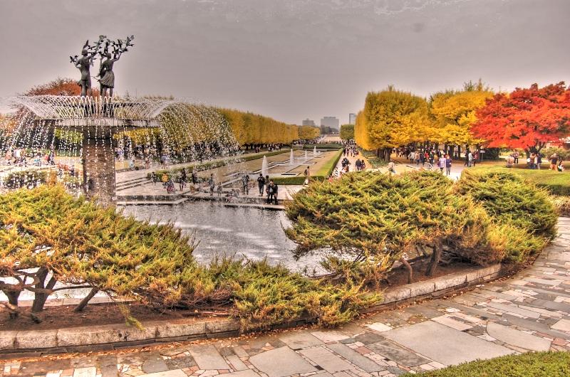 カナール広場
