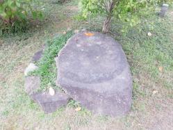 礎石20111103