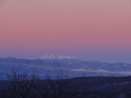 寒波の朝6