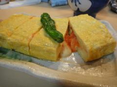 だし巻き(明太チーズ)