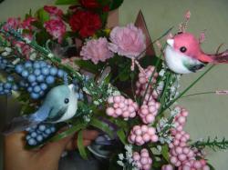 母の日造花