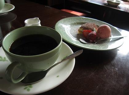 SU!ケーキ&コーヒー