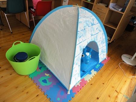 コピー ~ IKEA テント5