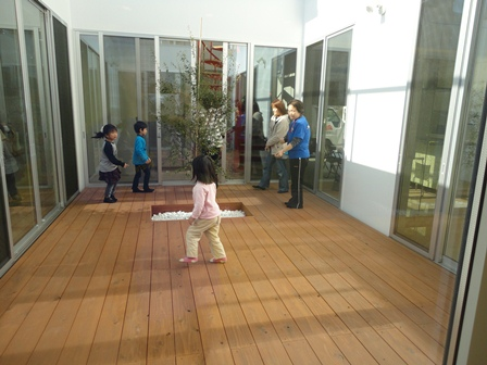 モデルハウスオープンイベント2.JPG