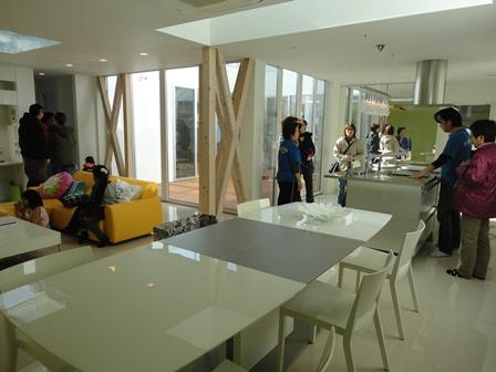 モデルハウスオープンイベント1.JPG