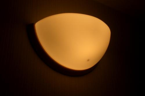 新しい照明3
