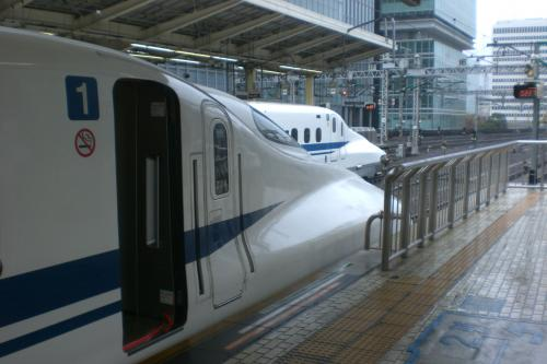 東海道新幹線1