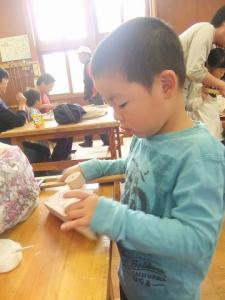 2011.10.15 木工教室 004