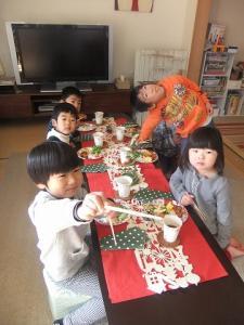2011.12.19 クリスマス会 013