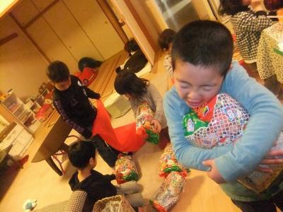 2011.12.22 クリスマス会 026