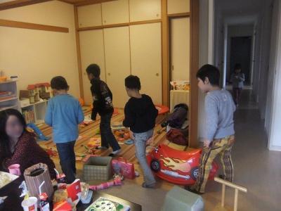2011.12.22 クリスマス会 011