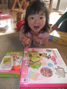 2011.12.25 クリスマス 022