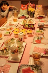 2012.03.03 ひなまつり 090