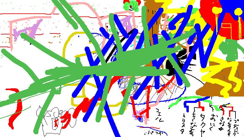 混沌2011 5.29