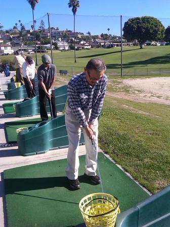 11-27 Oto-golf