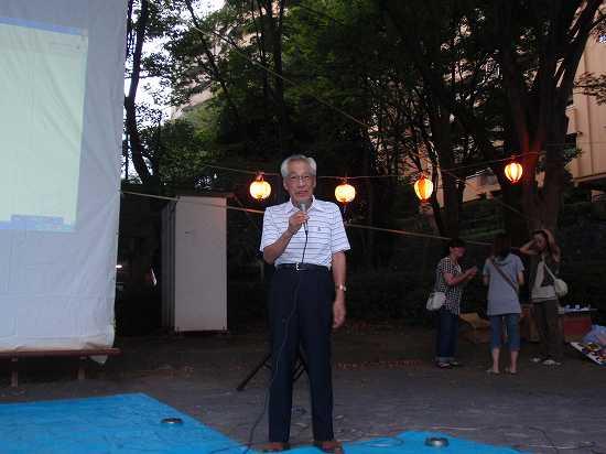 20090830西自治会夕涼み会0004