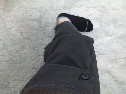 ポケットの中には~