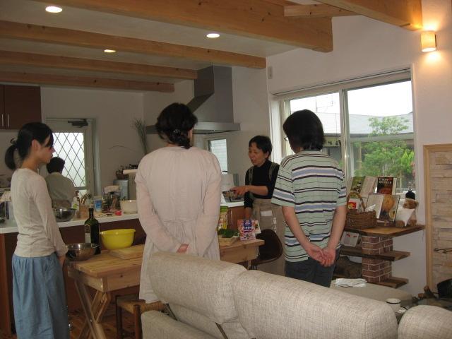 パン作り-1
