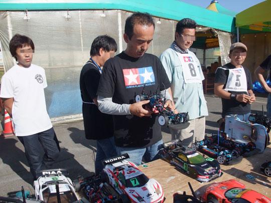 20090919タミグラ岡山大会 1