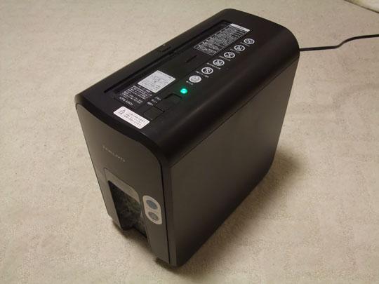 20091009シュレッダー 1