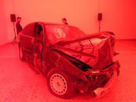 33赤BMW