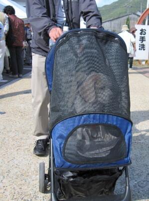 2009・10・18備前祭り1