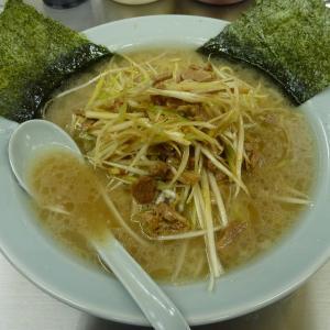 ラーショ野田・丼