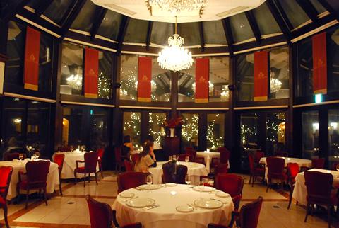 青山エリュシオンハウス 一軒家レストラン イタリアン ディナー セレブ