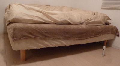 ベッド[1]