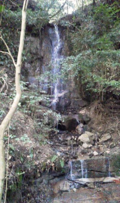 ⑦滝が~[1]