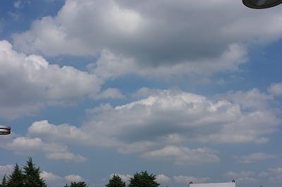s-今日の空
