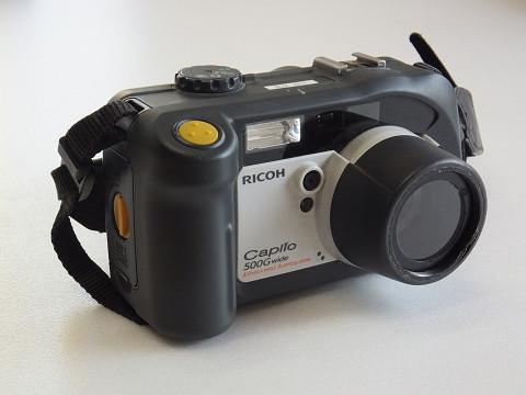 0208RICOH CAPLIO