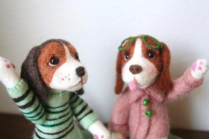 beagles 3