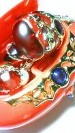 聖なる宝石箱と魔法聖声オーブとフェアリーリング
