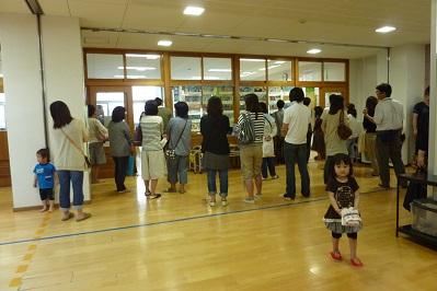 20110612日曜授業参観 (6)