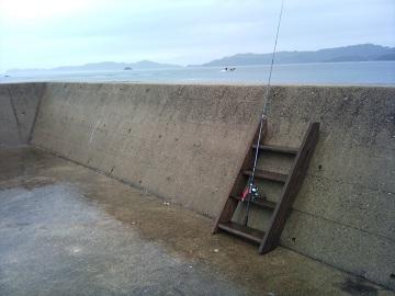 20110619釣りと父の日 (3)
