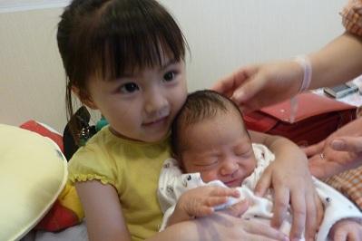 20110623甥っ子 (1)