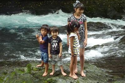 20110718山ケビンキャンプ (15)