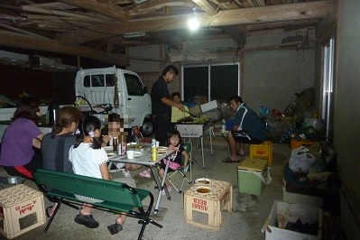 20110814Bbq (2)