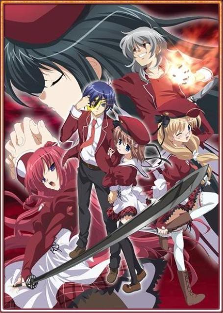 11 anime