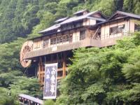 観音岩温泉2