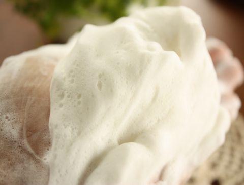 火山灰白土きんごきんご~新感覚洗顔料