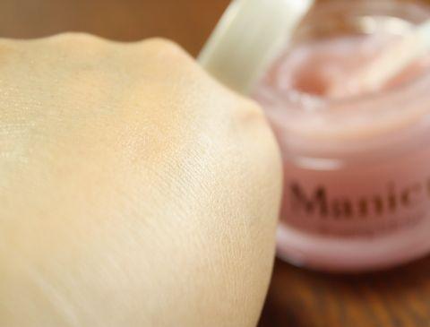 Manier(マニール)口コミ~ラッピングリフトジェル