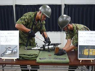 20090929中部方面総監部TN演習 053