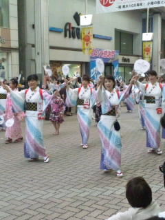 CA7721XW踊り