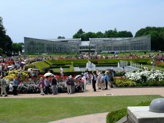神代植物公園 1