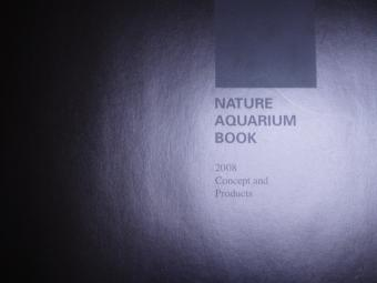 NATURE AQUARIUM BOOK 2008