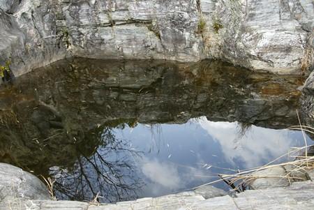 倭姫姿見の池