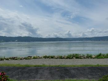 諏訪湖1P1070769
