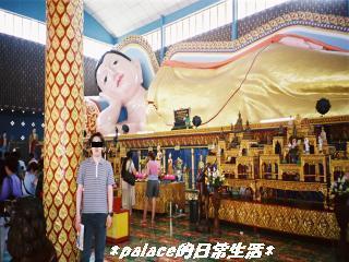 寝釈迦仏寺院 4・19